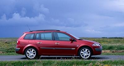 Grand tour / Sedan 2003-2008