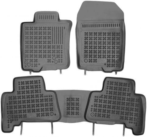 201416 Toyota Landcruiser 2010-  Skål mattor
