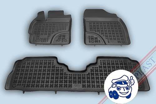 201428 Toyota Prius 2011-  Skål mattor