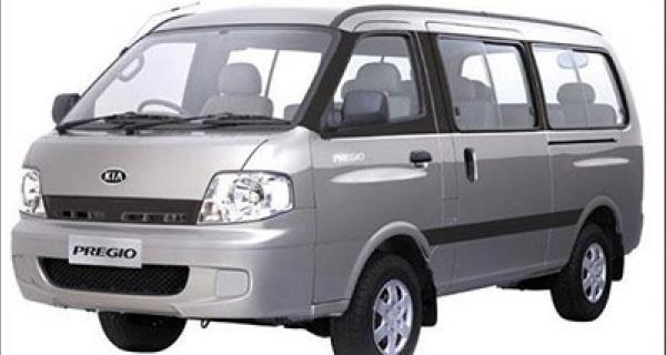 dubbelt cabine AM Economic 2000-2003