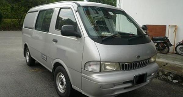 dubbelt cabine 2003-2007