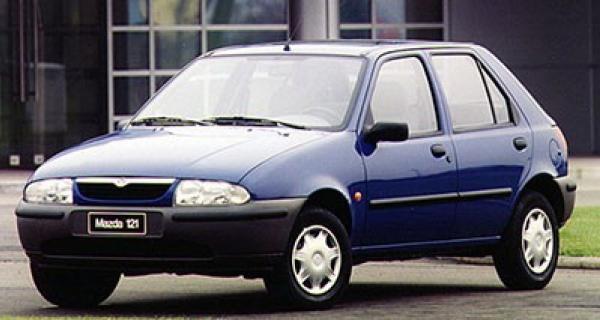 1996-2001