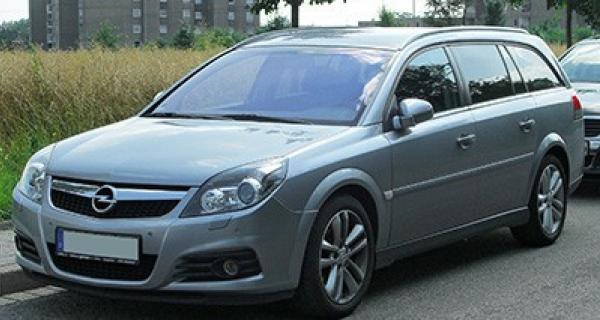 C wagon 2004-2009