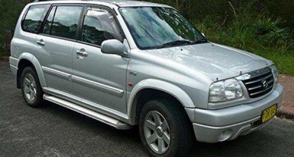 XL7 2001-2006