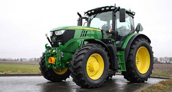 John Deere 6000 tm 7000 serie
