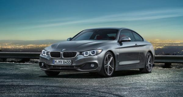 F32 coupe 2014-